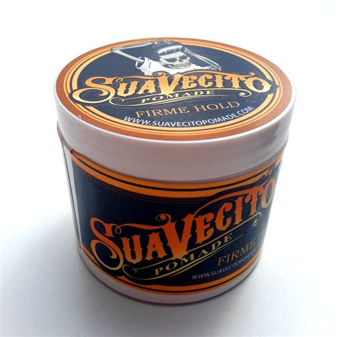 Pomade Suavecito Strong suavecito pomade firme hold pomades co uk