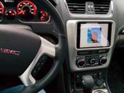 Home Theater Gmc gmc acadia denali sound waves car audio home theater