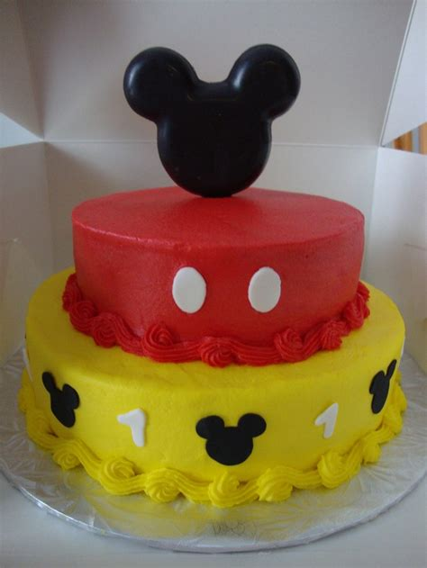 edible chocolate mickey mouse ears cake topper kit   etsy mickey mouse party