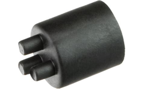 end cap for electrical wires end caps sleeves fitting accessories wiring