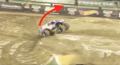 Truck Front Flip by Breaking The Historic Front Flip That Stunned The