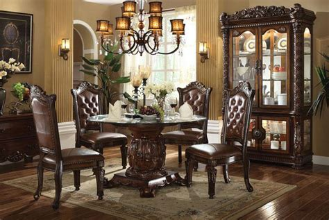 acme dining room furniture acme furniture vendome dining room sol furniture casual dining room groups
