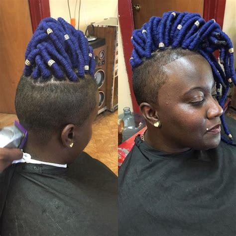 different styles of wrappin mohawk 30 cool yarn braids styles protection and perfection