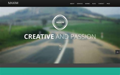 best site to one trend desain website 2014 update