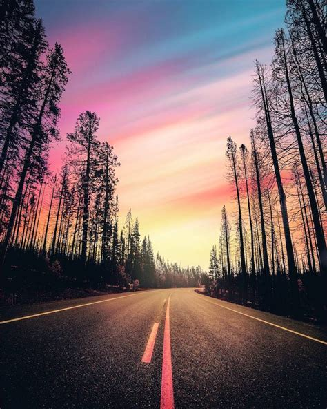 colorful landscapes colorful landscape photography by ty newcomb