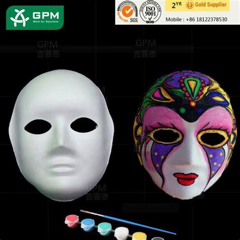 kualitas tinggi kertas daur ulang pulp wajah
