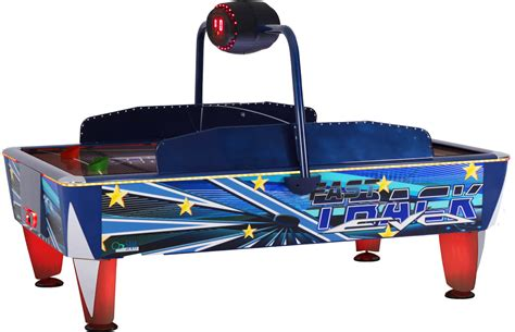 commercial air hockey table evo air hockey liberty