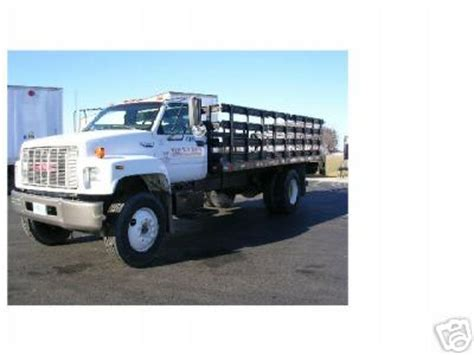 stake bed truck rental 22 stake bed truck broadway rental equipment co