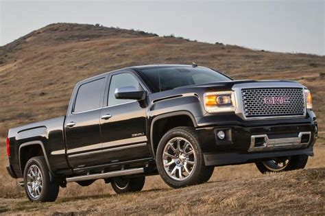 luxury trucks top luxury truck choices autotrader