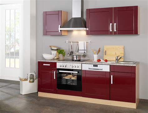 küchenkauf günstig g 252 nstige hochglanz k 252 chen jcooler