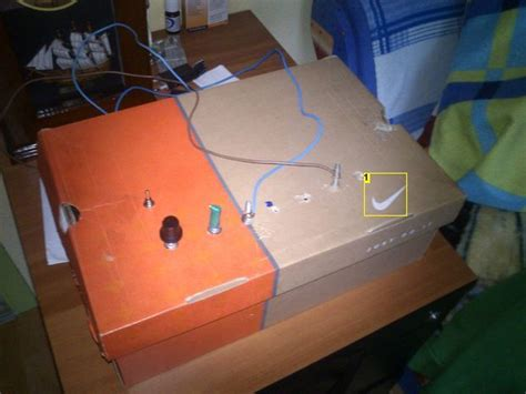 diy electric shock electro shock device out of a 9v adapter electro shock diy and crafts and electro