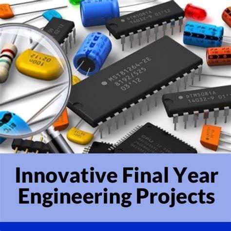 good internship ideas  electronics  communication engineering ece students