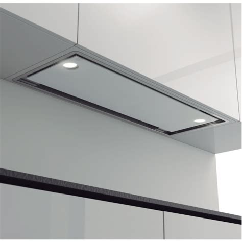 Kitchen Island Extractor Hoods Pando Ncr S E C System Built In Over Hob Integrated