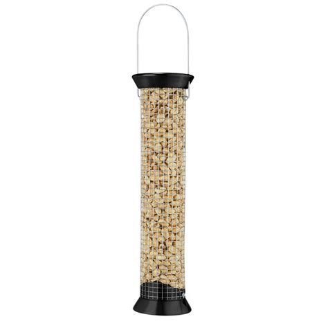 new generation 13 quot black peanut feeder cjm13blp droll