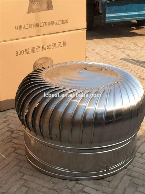 werkstatt ventilator edelstahl dach windturbine vent f 252 r werkstatt andere