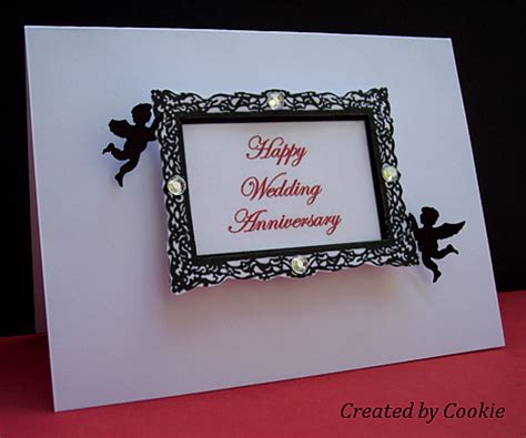 make a anniversary card ideas for impressive wedding anniversary cards best