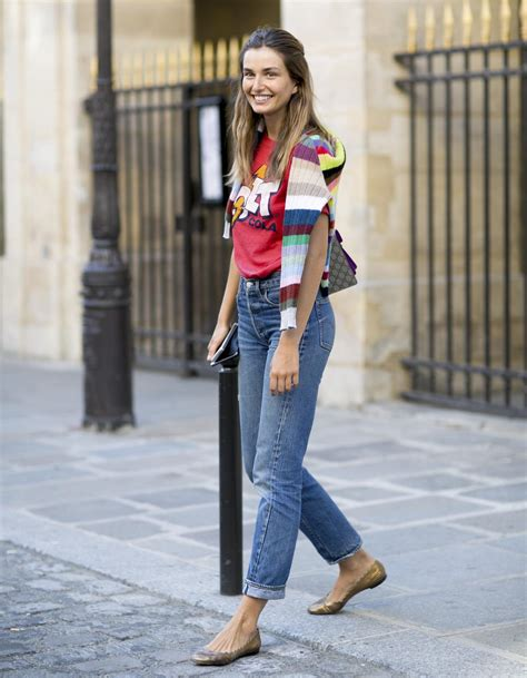 Casual Style style casual 20 filles qui portent bien le style casual