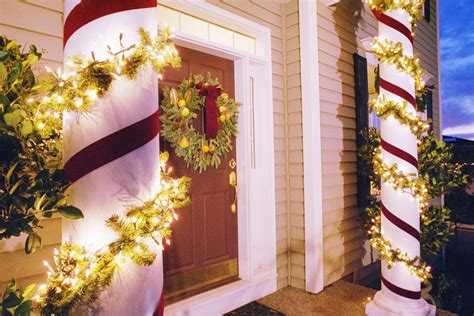 christmas decorating outdoor columns clutter archives page 2 of 2 wind water school of feng shui