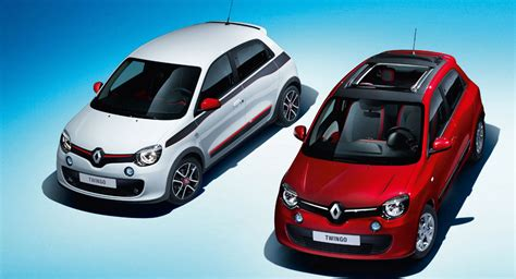 renault twingo 1 new renault twingo looks awesome goes on sale this fall