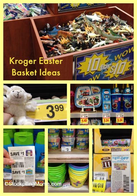 Organization Ideas For Kitchen Easter Basket Ideas At Kroger