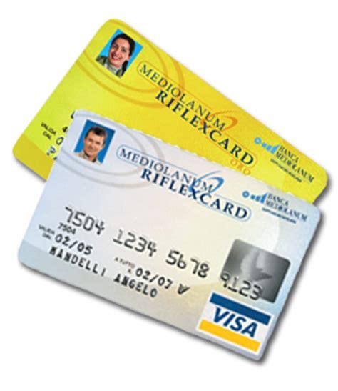 fideuram carta di credito carte di credito e carte conto come e quando utilizzarle