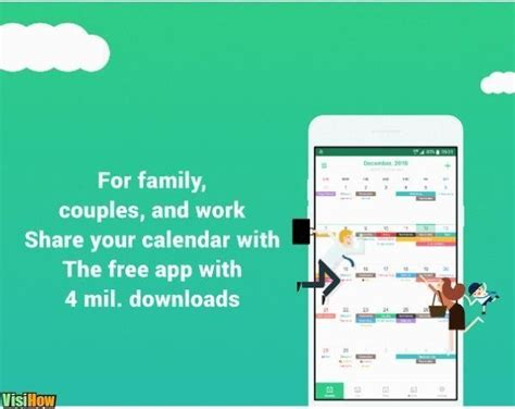 Joint Calendar App For Couples Best Shared Calendar Apps For Couples Simply Us Vs