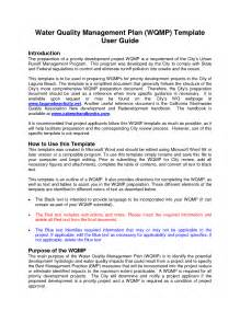 quality management plan template best photos of quality management plan template quality
