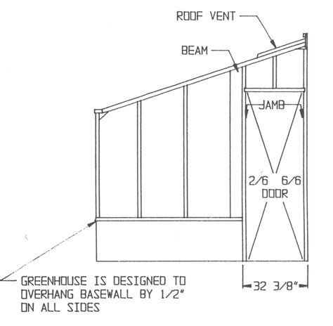 lean to house plans woodwork lean to greenhouse plans free pdf plans