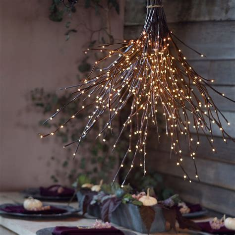 how to make lighted branches best 25 twig lights ideas on pinterest tree branch art
