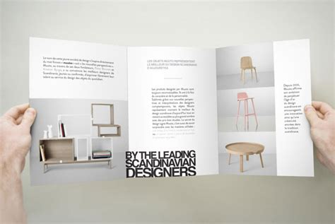 Interior Brochure Design by 20 Best Beautiful Brochure Design Ideas For Your Inspiration