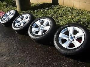 17 Inch Dodge Rims Used 17 Inch Rims Ebay