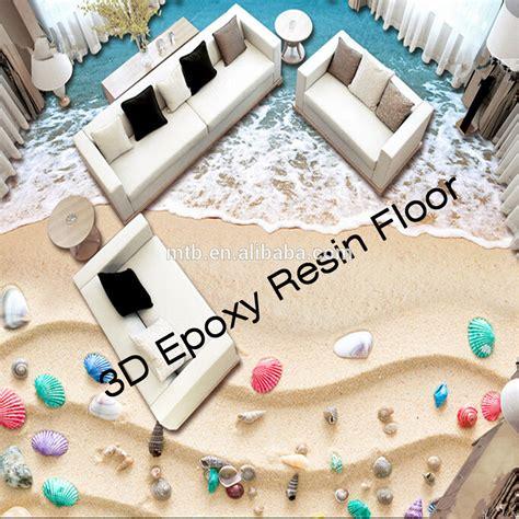 Harga Epoxy Clear Resin Ab tahan gores 3d epoxy resin rumah lantai lapisan dan cat