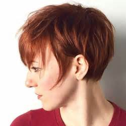 side and front view pixie haircuts 21 gorgeous short pixie cuts with bangs pretty designs