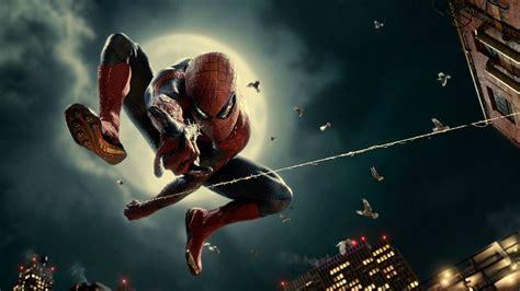 amazing spider man hd wallpaper background image