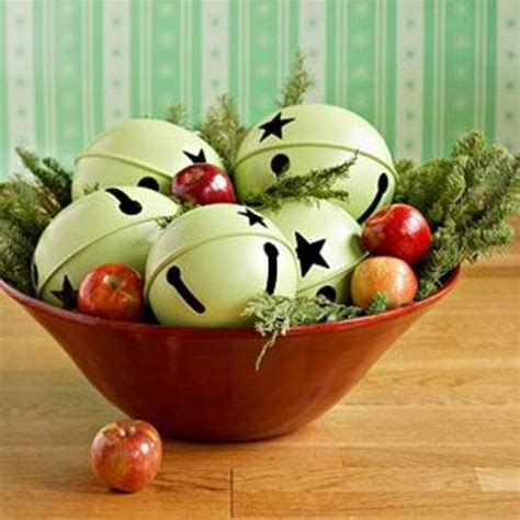 Decorating Ideas For Jingle Bell Rock Cant Take Your The Awesome Jingle Bell Decor
