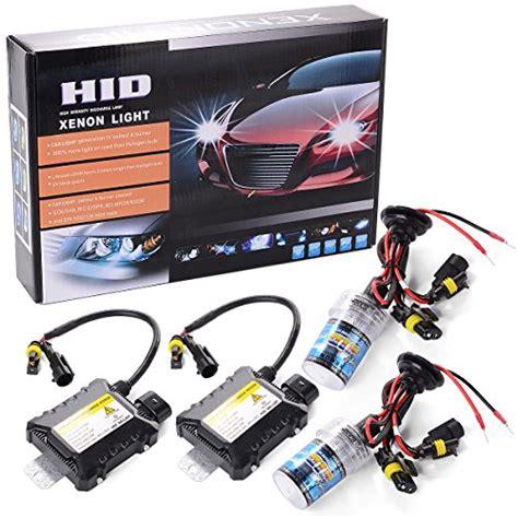 Lu Hid R car rover h4 3 bi xenon nascosto luce allo xeno kit di