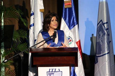 nombre de la vice presidenta 2016 vicepresidenta participar 225 en cumbre onu sobre futuro