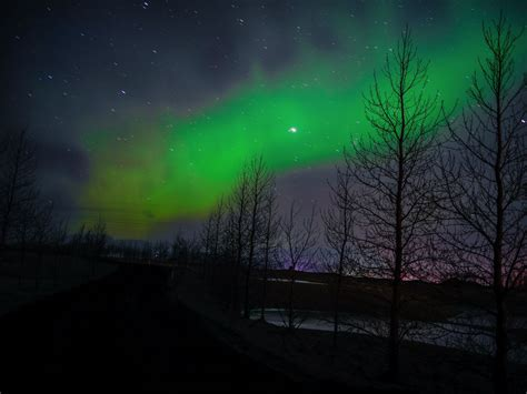 best place to see northern lights in iceland in february this is the best place to see the northern lights in