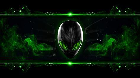 wallpaper 4k alienware uhd 4k alienware logo green 845