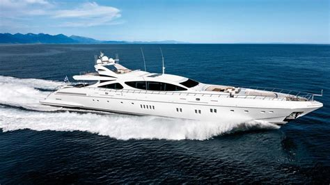 30 foot fishing boat cost how much does a superyacht really cost