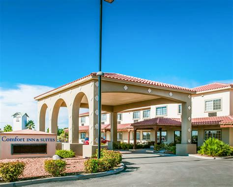 comfort inn suites hotel las cruces nm 88005