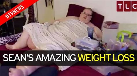 sean my 600 pound life update my 600 lb life sean update my 600 lb life sean update