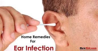 ear infection home treatment home remedies for ear infection