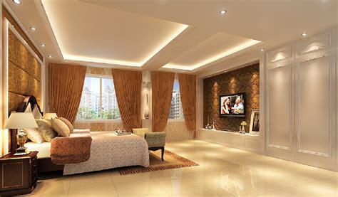 tv on wall in bedroom minimalist master bedroom tv wall