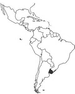 Latin America Blank Map by Pics Photos Blank Map Of Latin American Countries