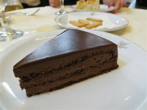 cipriani recipe chocolate cake picture of cipriani dolci new york city
