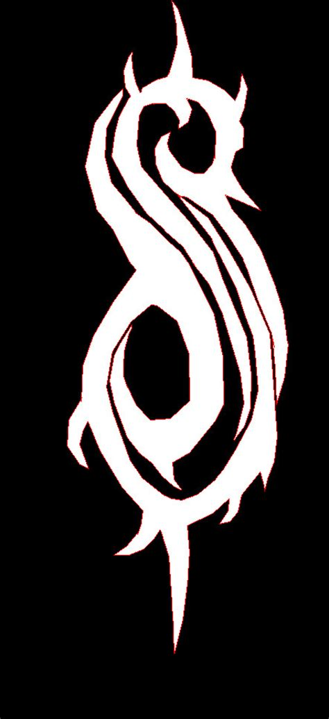 slipknot symbol by darkangel5213 on deviantart