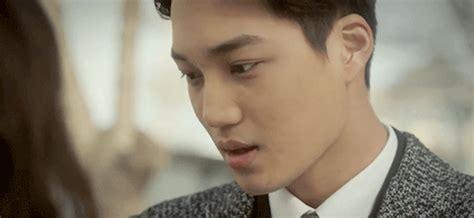 film exo kai 8 times exo slayed as actors soompi