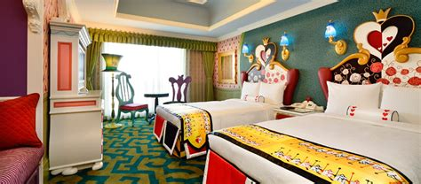 disneyland themed hotel disney movie themed rooms are something we have seen in