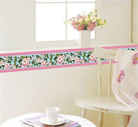 Wall Stiker Blossom Ay739 Stiker Dinding Wall Sticker 50x70 jual wall sticker flower stiker dinding murah